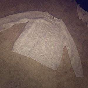 Carolyn Taylor Essential sweater